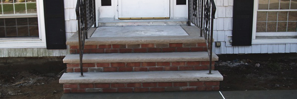 concrete contractors, concrete stamping in Northern New Jersey 07461
