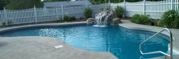 Pool Decks & Patios, Vernon, Sparta, Sussex NJ 07461