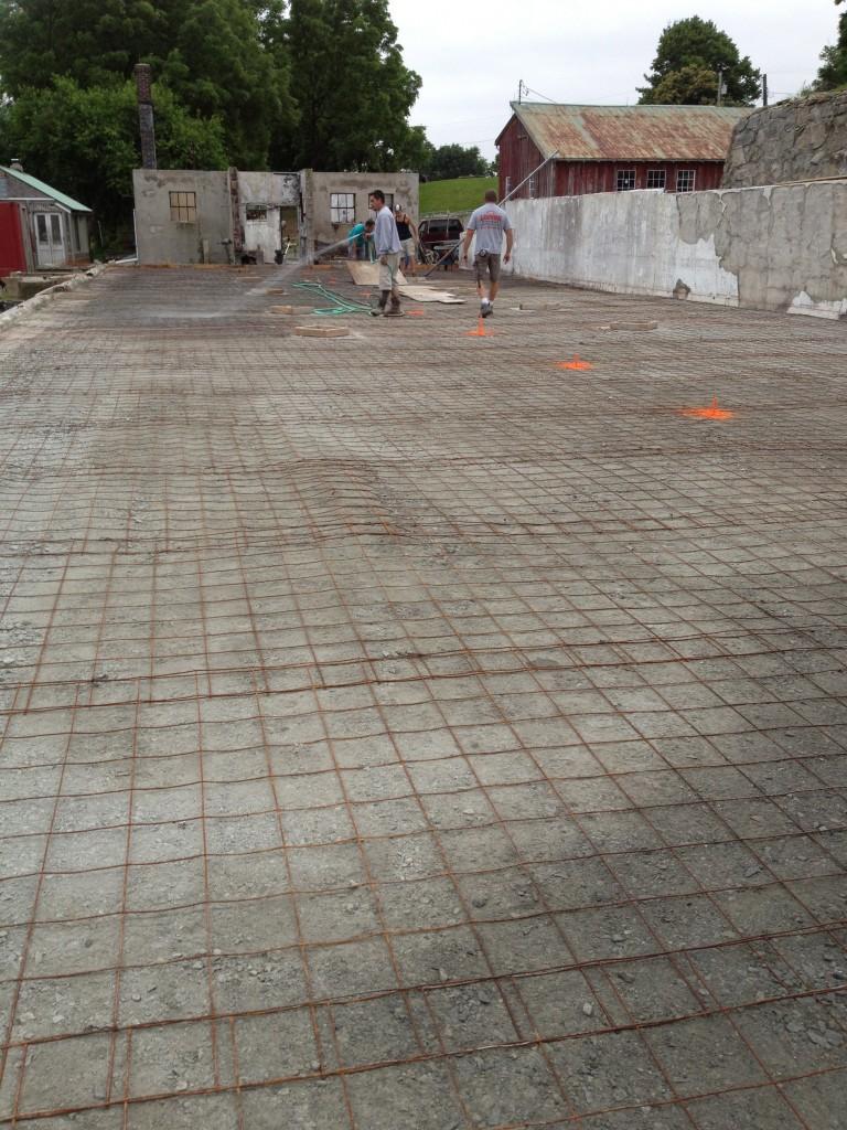 Sparta NJ commercial & residential concrete