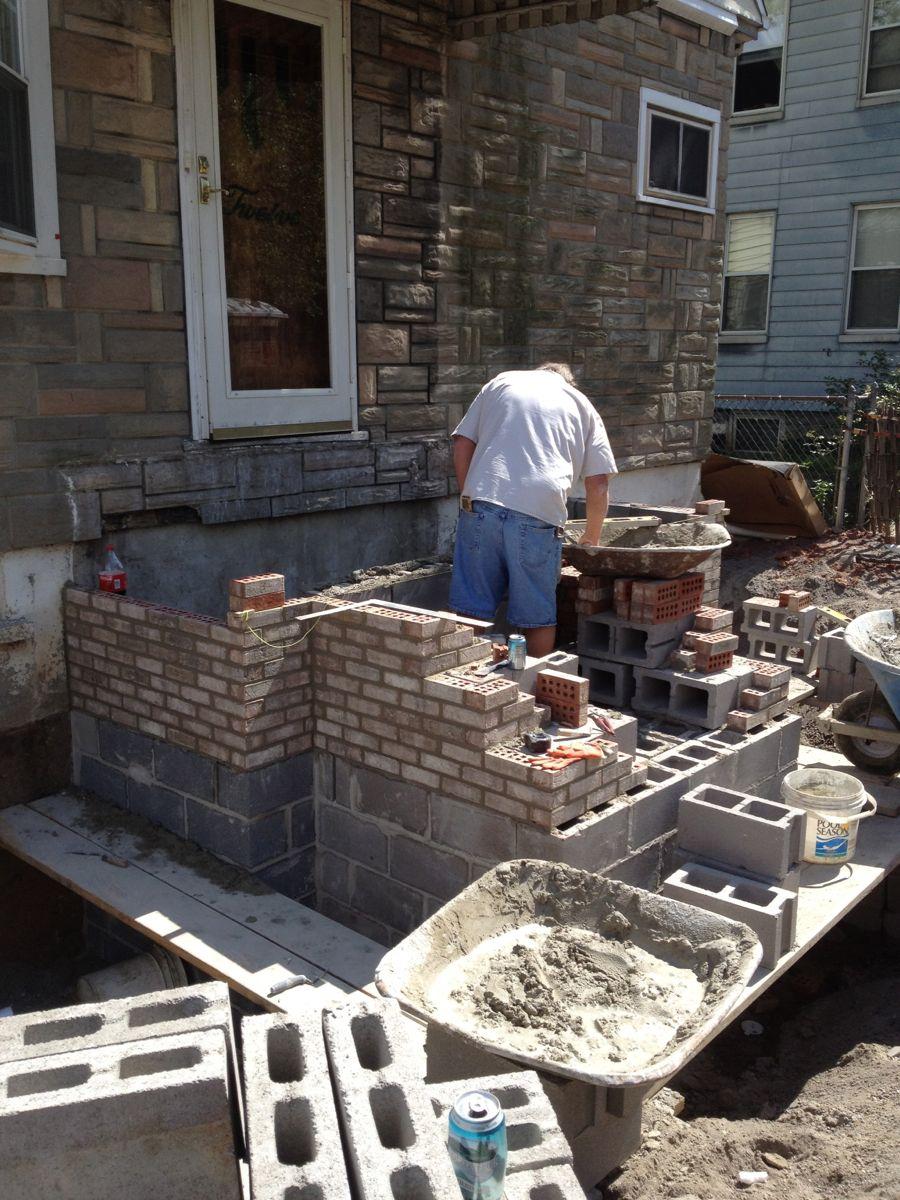 Masonry Contractor Sussex, NJ