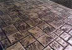 stamped concrete restoration nj.