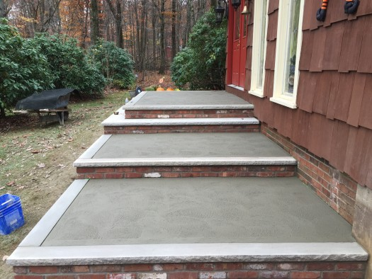 Masonry Work In West Milford New Jersey Sussex County